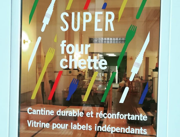 Super Fourchette