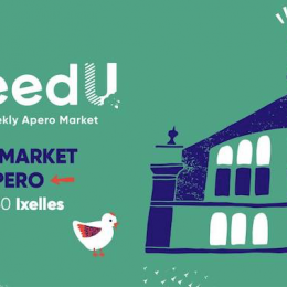 Feed U - Bio Market at See U