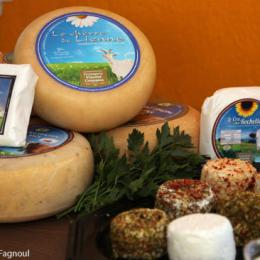 La Fromagerie Counasse