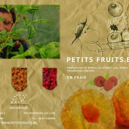P'tits Fruits d'ici